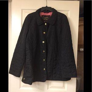Coach jacket size XL